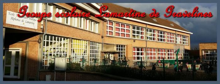 Groupe Scolaire Lamartine Gravelines